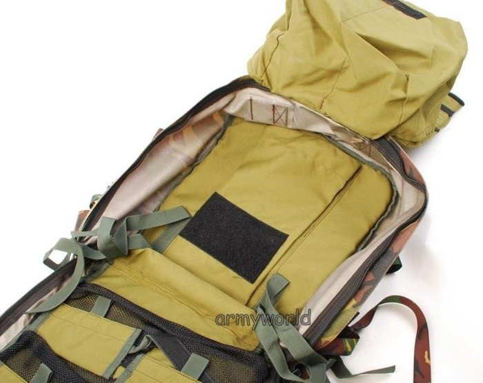 Backpack - First-aid Kit Military Dutch Original Demobil