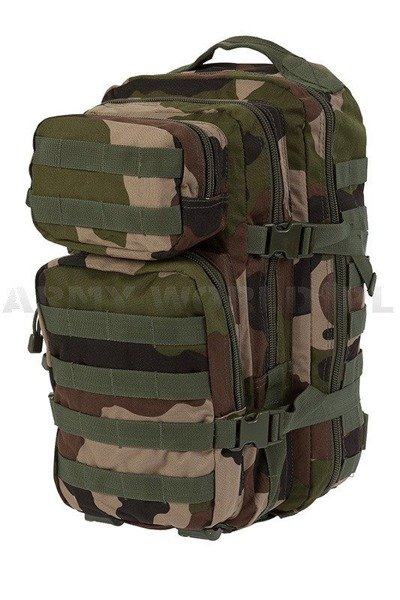 Backpack Model US Assault Pack SM Camouflage CCE New