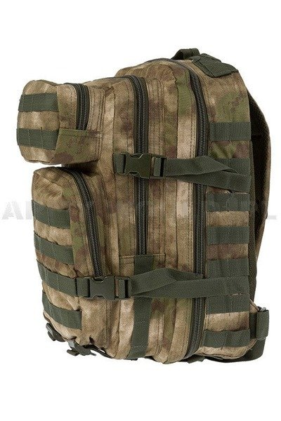 Backpack Model US Assault Pack SM MIL-TACS FG New