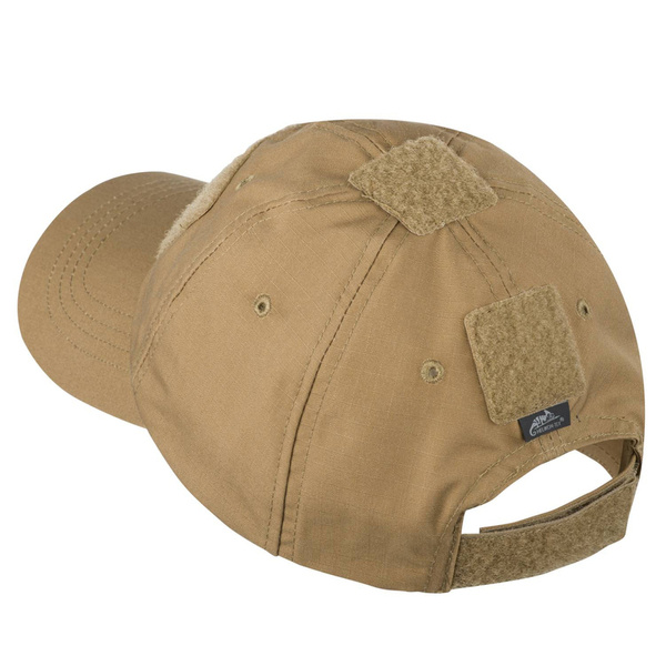 Baseball Cap CANVAS Helikon-Tex Coyote New