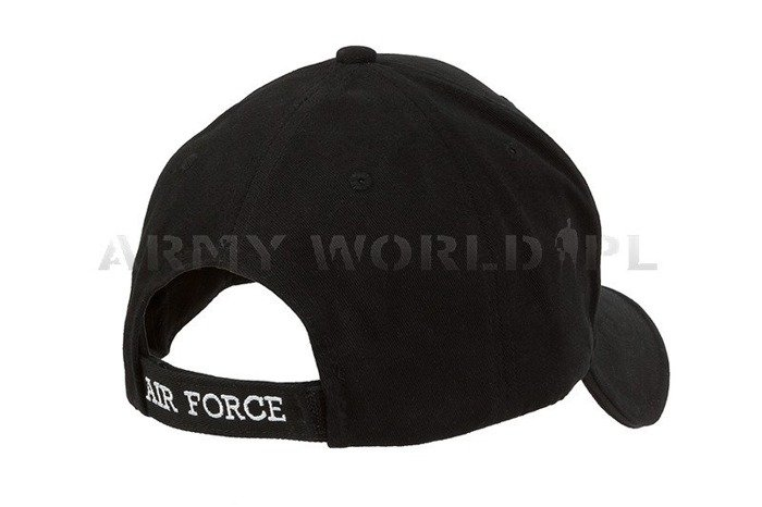 Baseball cap AIR FORCE Mil-tec New