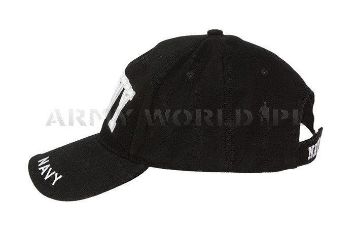 Baseball cap NAVY Mil-tec New