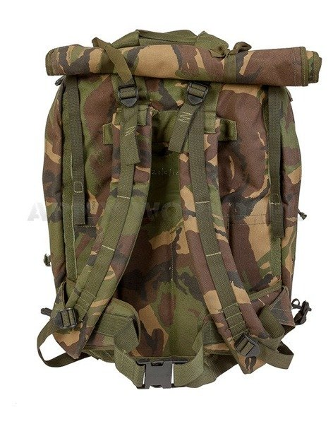 British Military Backpack DPM Woodland 60 l Rucksack Other Arms Original Demobil