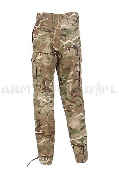 British Military Trousers MTP  WINDPROOF Original New