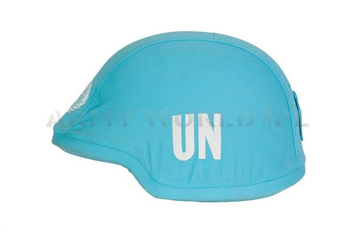 Case For Helmet ONZ Oryginal Blue Used