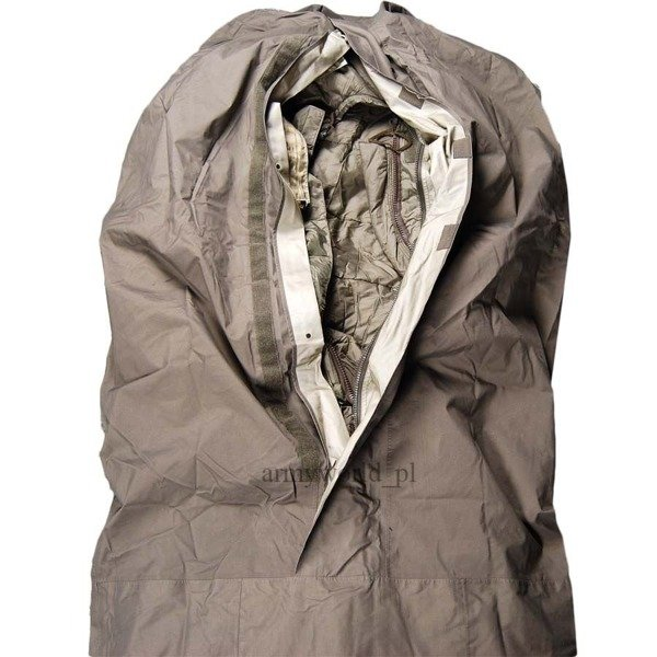 Case for Sleeping Bag Gore-tex ®  Military KSK Original New