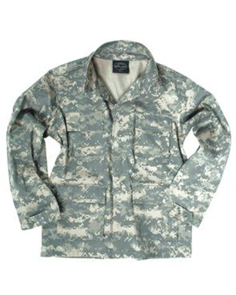 Children's Shirt ACU - UCP Model US BDU Mil-tec New