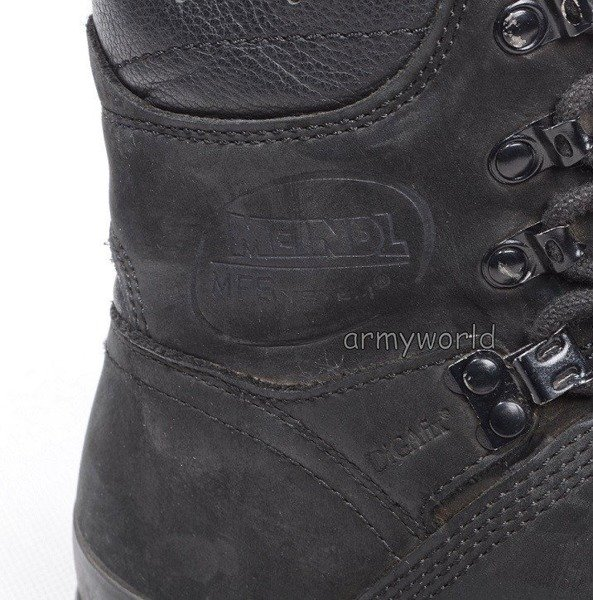 Climbing Shoes Meindl MFS System Gore-tex Original Demobil Summer Version (M2) Very Good Condition