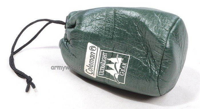 Cover For Field Accessories COLEMAN Ultralight US Army Green New