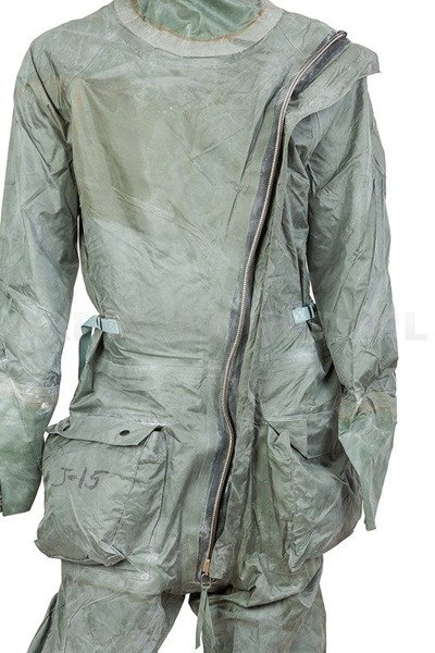 Coverall Flying Anti-Explosure CWU-16/P US Army Original Used