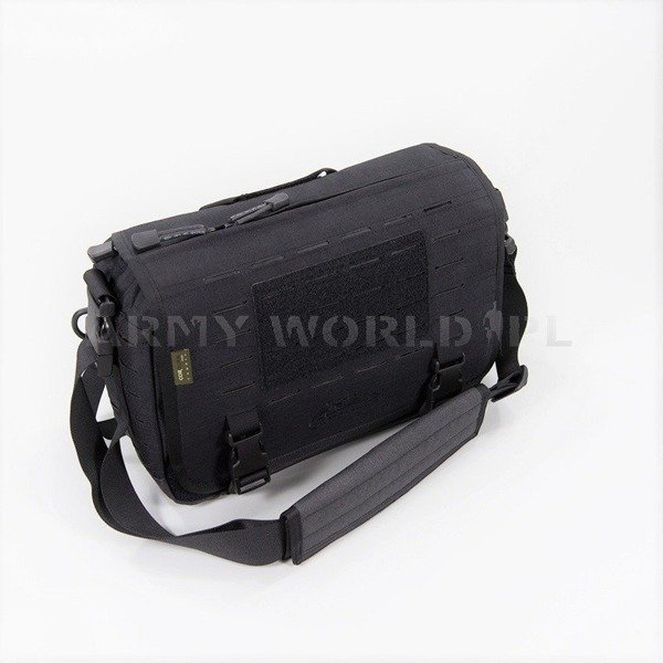 DIRECT ACTION bag Small Messenger Bag® - Cordura® - black Helikon-tex New