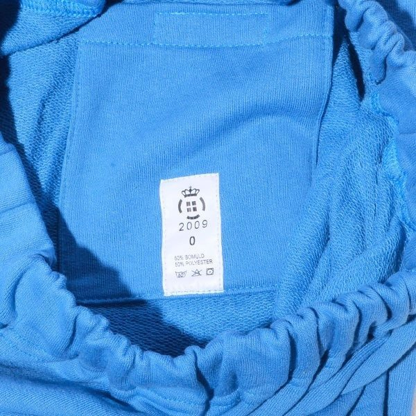 Danish Blue Sweatpants Original New