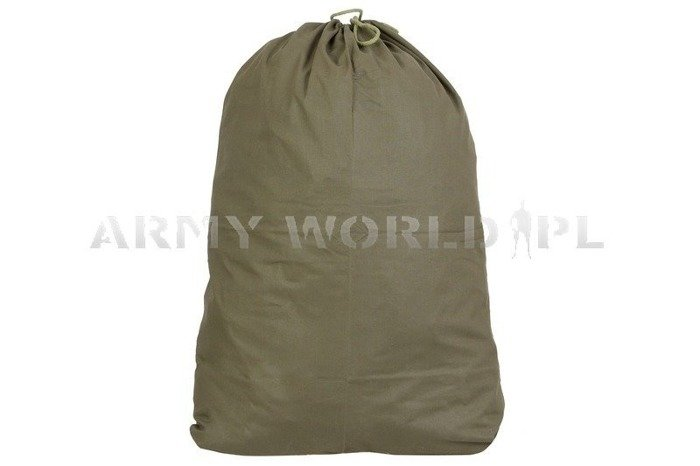 Dutch Army Bag 60 x 80 cm Olive Original New