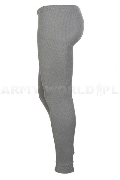 Dutch Military Drawers Thermowave Grey Original New