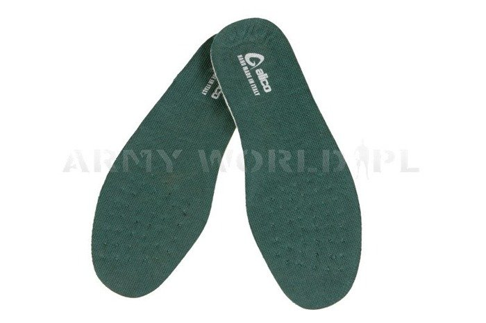 Dutch Military Insoles Alico Original New