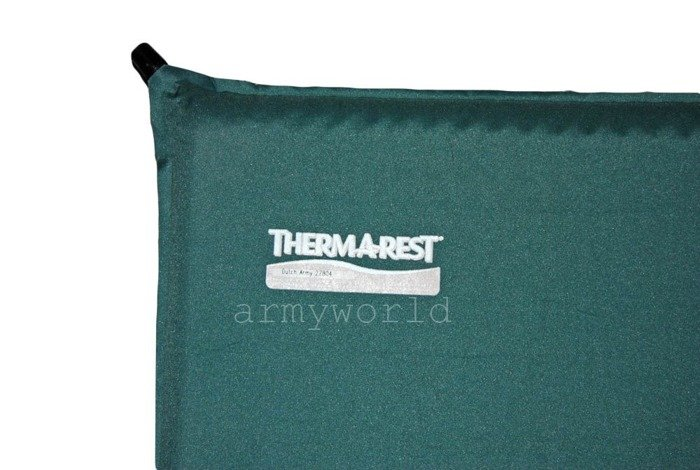 Dutch Self-Inflating Sleeping Mat THERM-A-REST Original Demobil Damaged