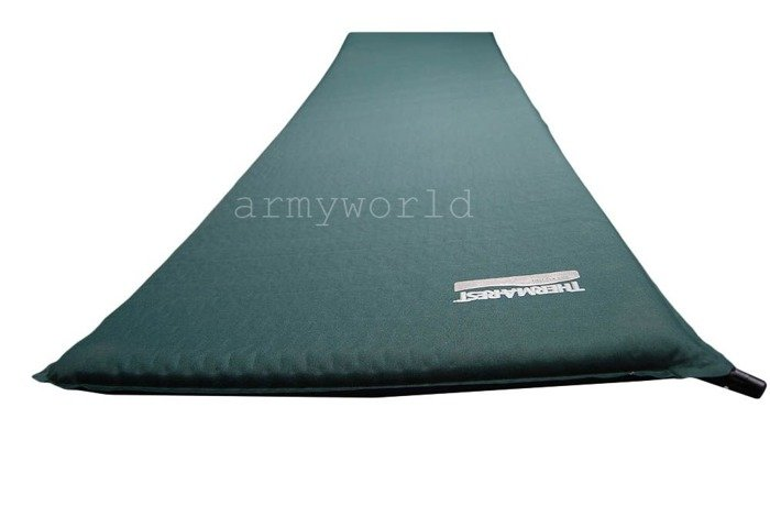 Dutch Self-Pumping Sleeping Mat THERM-A-REST With Case Original New