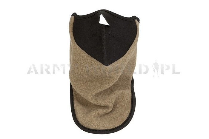 Face Mask Neopren Protectiv Warm Mask Dutch Army Used
