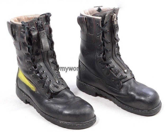 Firefighter Shoes Baltes S3 Sympatex Demobil Sufficient Condition Mix of Models
