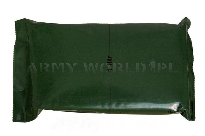 Food Ration SR-8 Polish Army Original