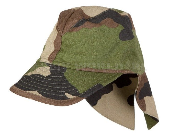 Franch Army Cap CCE Original New