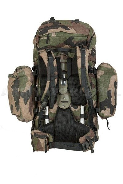 French Military Backpack of Foreign Legion CCE 110 L New Model Original Demobil