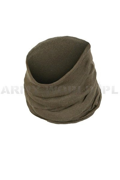 Half-balaclava/ Face-veil Polish Army Original New
