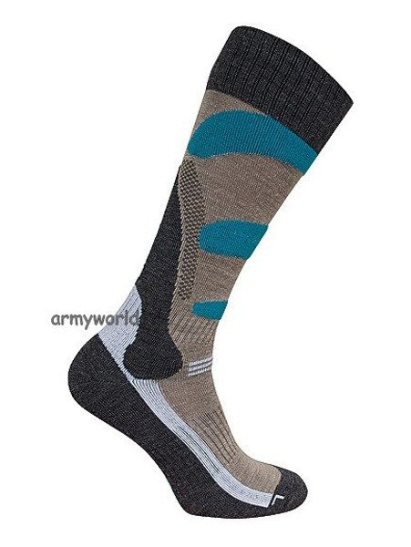 JUNIOR SOCKS Ski Force BRUBECK