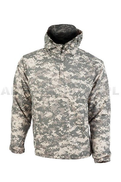 Kangools Mil-tec Jacket Anorak Combat Winter version  ACU New