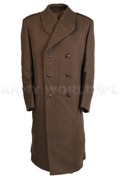 Land Forces Officer Coat 201A/MON Original New