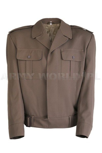 Land Forces Officer shirt 116/MON Original New