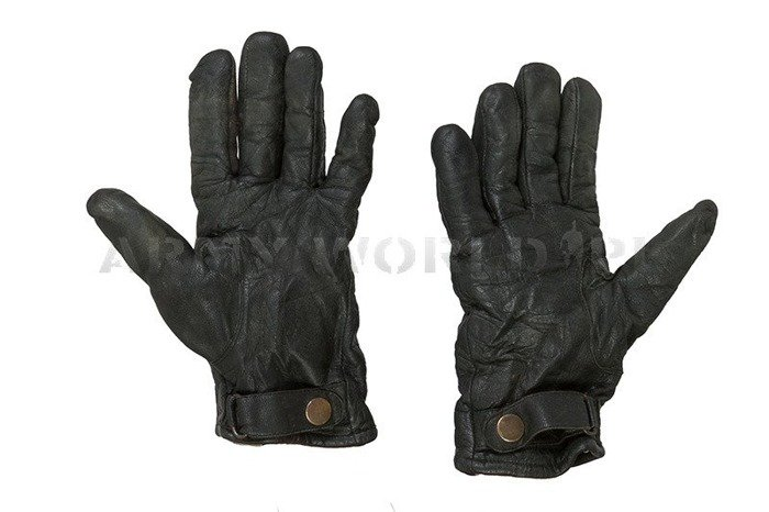 Leather Gloves FOSTEX Thinsulate Original Used
