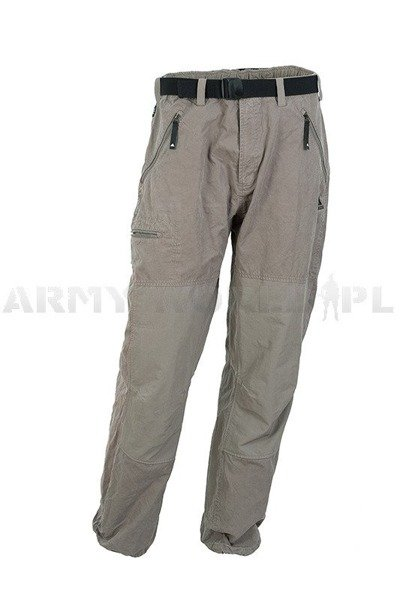 Light Military Trekking Pants Adidas Eta Proof Used