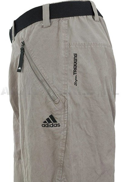 Light Military Trekking Pants Adidas Eta Proof Used Damaged