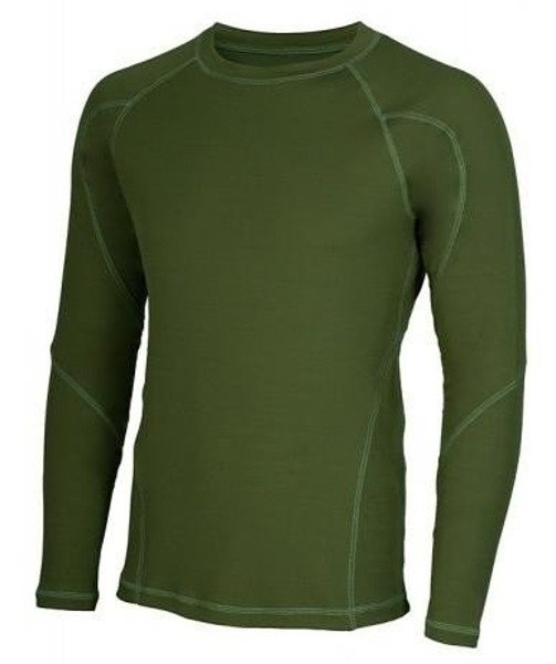 MOD Thermoactive shirt seria COMBAT- OLIVE GREEN