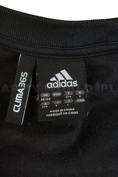 Men's Shirt Adidas Clima 365 Clima Warm Demobil