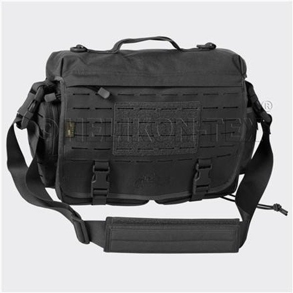 Messenger Bag Direct Action Cordura®  Czarna New