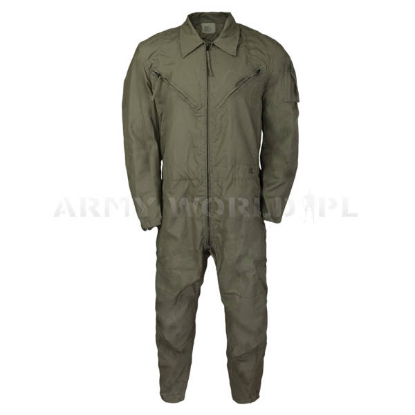 Military American Fighting Coveralls Nomex US ARMY Oliv New