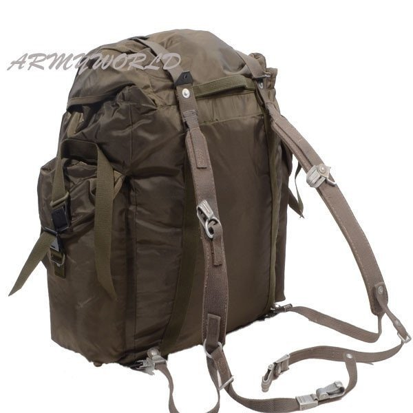 Military Austrian Backpack 80L Oliv Original New Version III