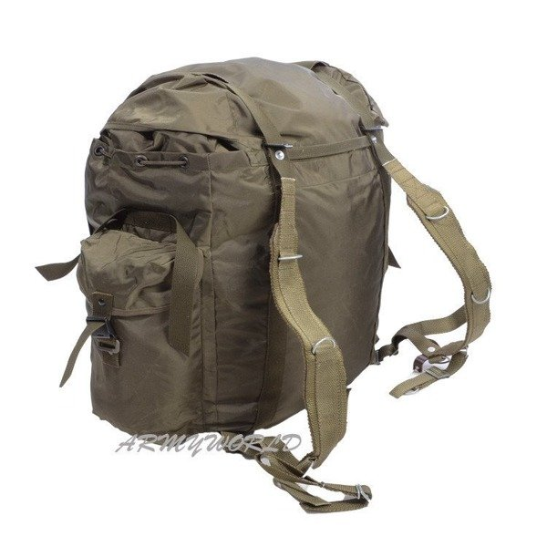 Military Austrian Backpack 80L Oliv Original New Version IV