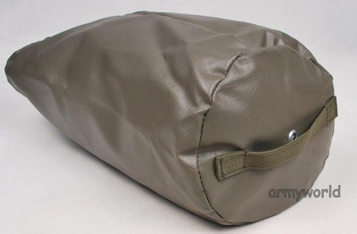 Military Austrian Cover Artificial Leather Original New