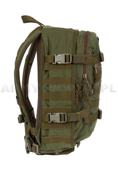Military Backpack WISPORT Sparrow 20 Oliv Green New