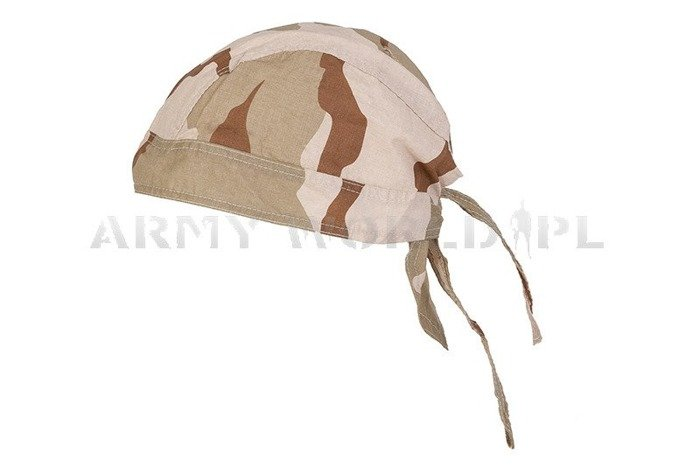 Military Bandana 3-Color New