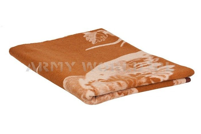 Military Blanket Polish Art. No. 22-1314 Original - New