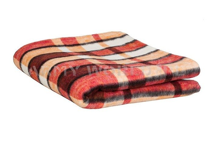 Military Blanket Polish Original New Set Of 10 Pieces