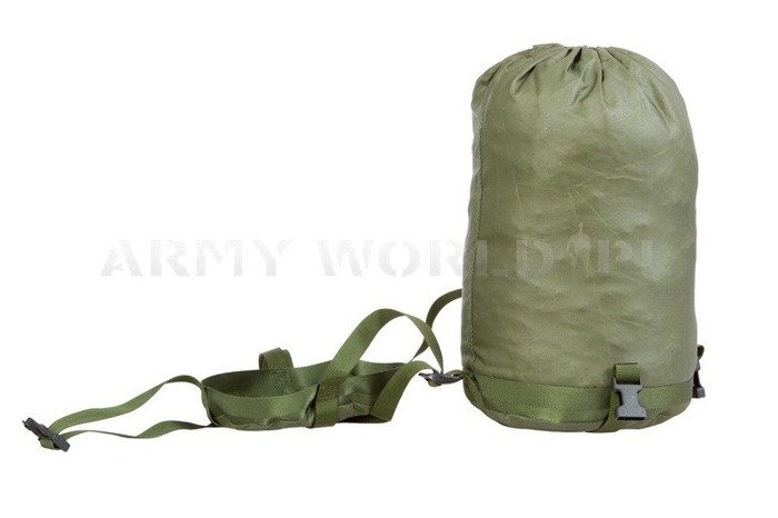 Military British Army Waterproof Compression Sack Original New