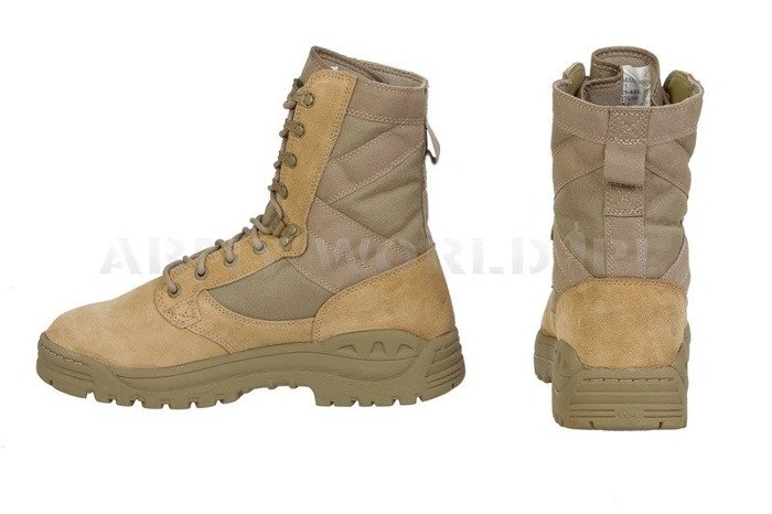 Military British Summer Shoes Magnum Amazon 5 Warm Weather Desert Shoes Original New