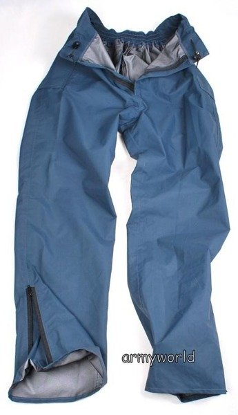 Military British Trousers RAF Gore-tex New