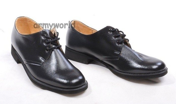 Military Czech gala Boots Original Black Model 1 New