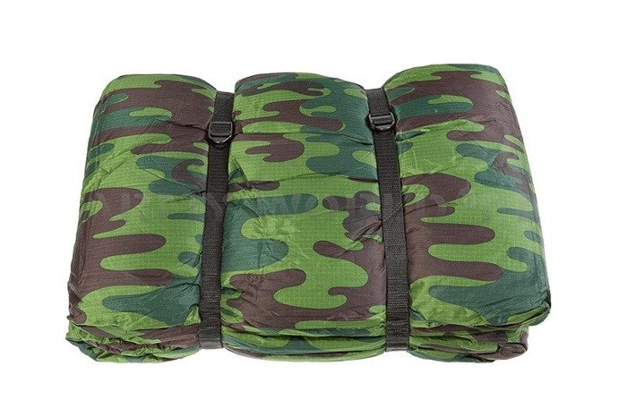 Military Danish Sleping Bag-Quilt Original New